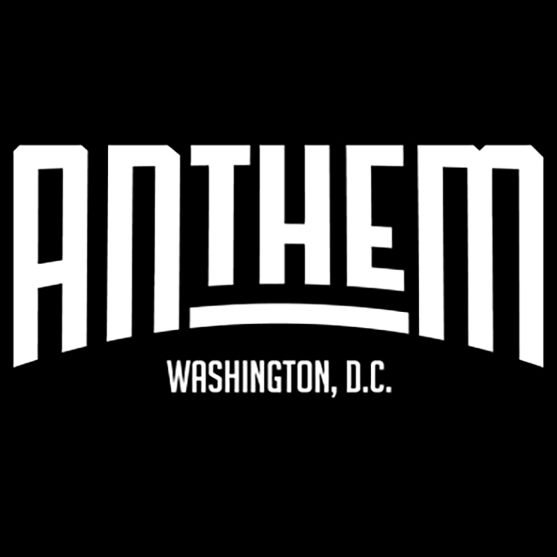 The Anthem ticket with face value less than $75